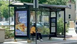 Transit (Bus) Shelters